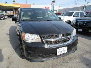 2012 Dodge Grand Caravan for Sale in Indio, CA
