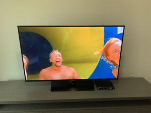 Samsung 60 inch 4 K smart TV for Sale in Davie, FL