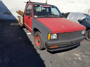 85 Chevrolet s10 flatbed.. for Sale in St. Louis, MO