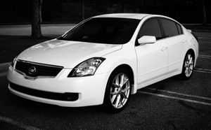 Electronic Stability Control 2007 NISSAN ALTIMA Sedan for Sale in Portland, OR
