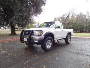 2004 Toyota Tacoma for Sale in Turlock, CA