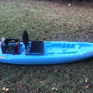 Pelican 10 Ft Kayak for Sale in Houston, TX