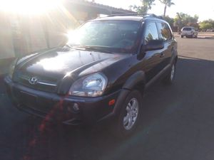 2006 HYUNDAI TUCSON, Autom, 213 K mi, Clean Title , Clean Carfax for Sale in Chandler, AZ
