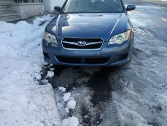 2008 Subaru Legacy 2.5i for Sale in Tremont,  PA