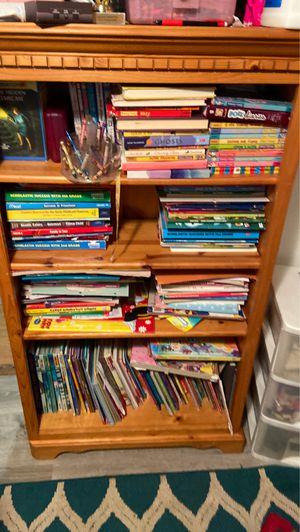 bookshelves for Sale in Everett, WA