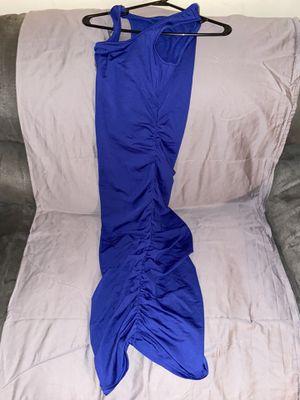 Blue dress for Sale in Atlanta, GA