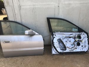 1999 2000 2001 2002 2003 Acura TL type s parts (doors) for Sale in Perris, CA
