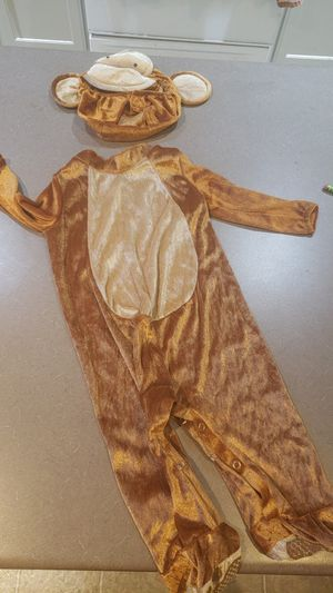 Halloween costume- monkey for Sale in Salt Lake City, UT