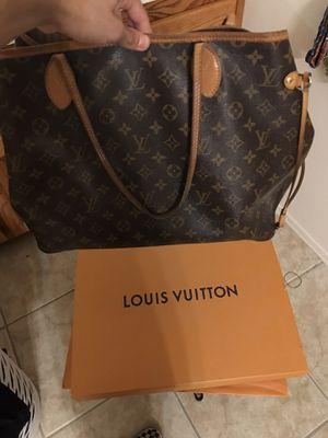 Louis Vuitton Purse for Sale in Yuma, AZ