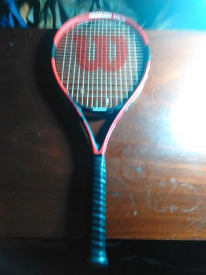 brand new Wilson tennis racket for Sale in Las Vegas, NV