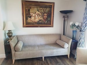 Large beautiful living room painting . for Sale in Modesto, CA