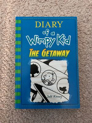 Diary of a Wimpy Kid: The Getaway for Sale in Lynnwood, WA