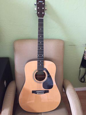 Yamaha guitar for Sale in Chandler, AZ