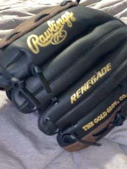 Rawlings Baseball Glove New for Sale in Houston,  TX