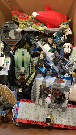 Lego bulk for Sale in Garden Grove, CA