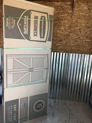 Brand new RubberMaid Shed!! for Sale in Aurora, CO