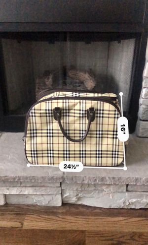 Rolling travel bag XL for Sale in Smyrna, TN