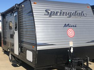 2019 Springdale 1800BH Bunkhouse for Sale in Mesquite, TX