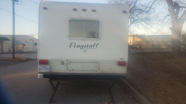 2005 Flagstaff Travel Trailer