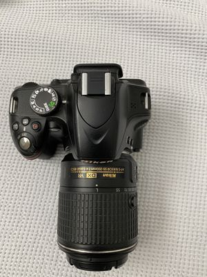 Nikon D3200 for Sale in Dublin, CA