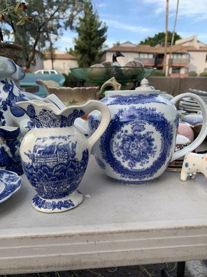 Antique china for Sale in Phoenix, AZ
