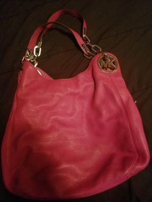 Michael Kors Fulton Hobo Bag for Sale in Mount Hope, KS