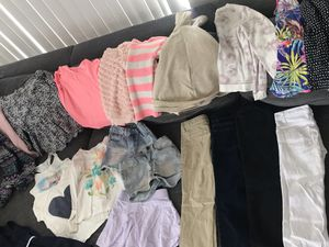 Kids clothes Bundle! Size 6-7 for Sale in Chicago, IL