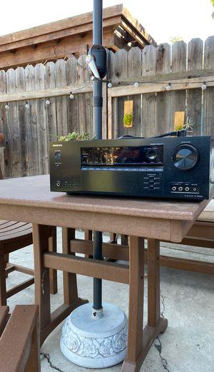 Onkyo Receiver TX-SR444 for Sale in Santa Ana, CA