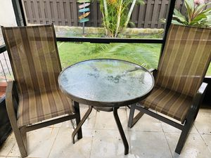 New And Used Patio Furniture For Sale In West Palm Beach