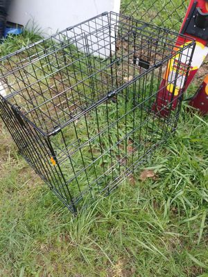 Small dog crate for Sale in Fort Worth, TX