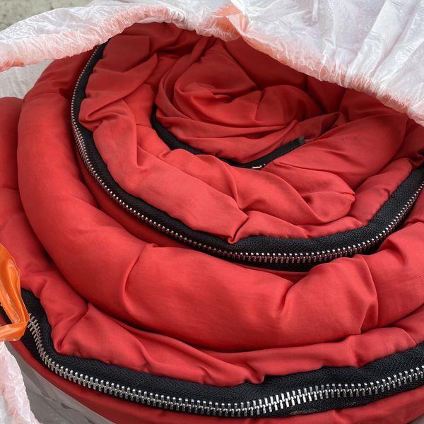 2 Coleman Insul*200 Polyester Adult Sleeping Bag