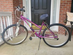 "Roadmaster Granite Peak 26"" Women's Mountain Bike for Sale in Duluth, GA"