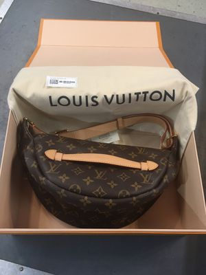 Louis Vuitton bumbag for sale for Sale in Cedar Park, TX