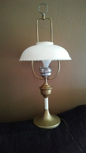 Working Electric Lamp for Sale in Payson, AZ
