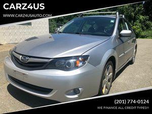 2011 Subaru Impreza for Sale in South Hackensack, NJ