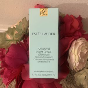 Estée Lauder Adv Night Repair for Sale in Washington, DC
