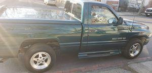 Used, 1998 Dodge Ram pickup SXT V8 5.9 motor 182000 MI 3500 best offer for Sale for sale  Ewing Township, NJ