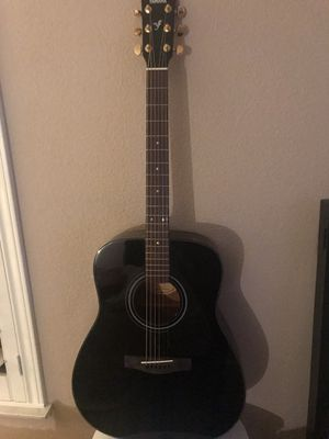 Yamaha Guitar Set for Sale in Murrieta, CA