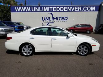 2006 Lexus ES for Sale in Denver,  CO