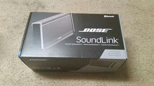 Bose soundlink 2 for Sale in Temple Hills, MD