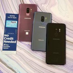 Samsung Galaxy S9+ 64gb Unlocked for Sale in Seattle,  WA