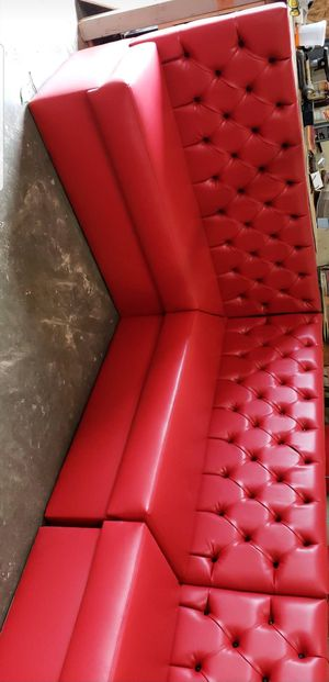 BOOTHS FURNITURE DESIGN for Sale in Pasadena, CA