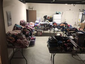 Baby and kids clothes for Sale in Tulare, CA