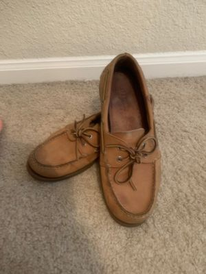 Sperry top sider Men's size 9.5 for Sale in Tampa, FL