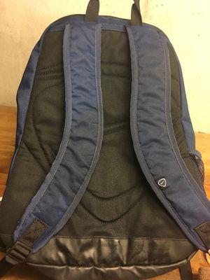 Nike Club Team Swoosh Backpack Blue /White for Sale in Shawnee, KS