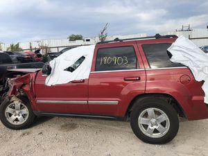 2006 Jeep Grand Cherokee parts for Sale in Dallas, TX