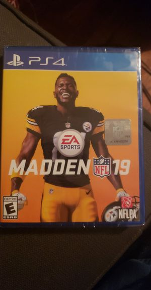 Madden 19 for Sale in Lakewood, CO
