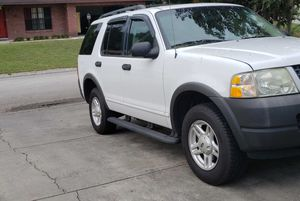 Ford explorer for Sale in Cypress Gardens, FL