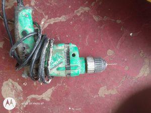 Hitachi electric drill for Sale in Greenville, SC