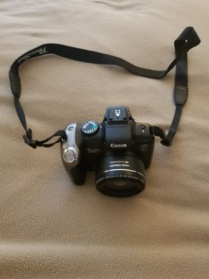 Canon Power shot sx20 IS for Sale in Apex, NC